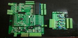 无锡软件公司经典案例——智能控制板